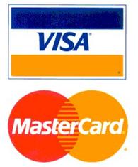 Master/Visa
